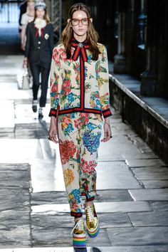 The Vogue Podcast: London's Calling and It's Gucci's Alessandro Michele