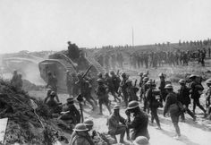 Advance, 1917