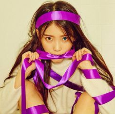 IU / chat-shire