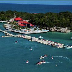Coco Beach Cap-Haitian in the North. The Hidden Pearl