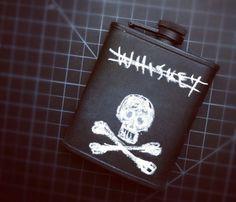 Flask Blackboard