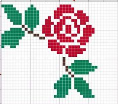 New embroidery flowers folk colour ideas Cross Stitch Cards, Cross Stitch Rose, Cross Stitch Flowers, Cross Stitching, Cross Stitch Embroidery, Embroidery Hoop Crafts, Embroidery Patterns, Wedding Cross Stitch Patterns, Tapestry Crochet