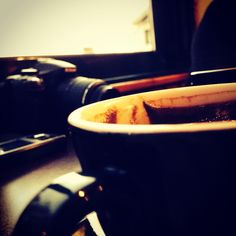 #coffee and #inspiration
