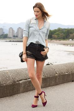 1d339f4e34f Discover this look wearing Black H M Bags