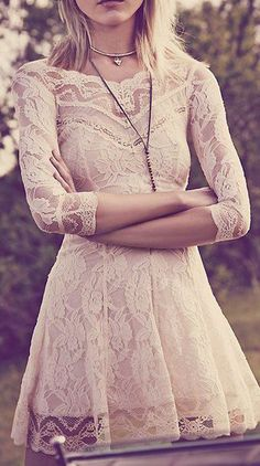 Lacey Affair Dress