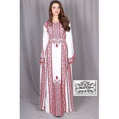 ✨✨✨Good News we are Ready to take your order now for this beautiful off-white thobe with Red stitching ,custom made all sizes! Tag your friends!To order send us DM or ☎️CALL or📲 TEXT Wedding Dress Clothes, Muslim Wedding Dresses, Formal Dresses, Embroidery Fashion, Embroidery Dress, Abaya Fashion, Fashion Outfits, Modest Fashion, Long Sleeve Bridal Dresses