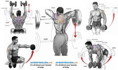 Top 5 Shoulder Workouts For Mass