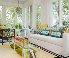 Sunrooms - Extend Your Living Space