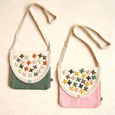 lovely bag for a girl