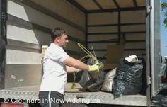 Rubbish Removals New Addington