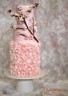 Ich liiiiebe Kirschblüten!!
