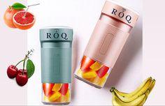 Voss Bottle, Water Bottle, Mini Blender, Gelatin, Small World, Gadgets, Cooking Recipes, Nutrition, Good Morning