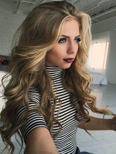 Dem curls hairstyles fashiongetup.com