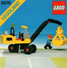 Thousands of complete LEGO building instructions by theme. Here you can find step by step instructions for most LEGO sets. All of them are available for free. Lego For Kids, All Lego, Lego Moc, Lego Duplo, Lego Boxes, Classic Lego, Lego Kits, Lego Ship, Free Lego