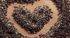 Chia seeds - superfood or fad?  http://gardenseason.com/benefits-of-chia-seeds/