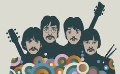 50 Years Ago This Month, the Beatles Played Their Only St. Louis Show — and Hated Every Minute of It   Music Stories   St. Louis News and Events   Riverfront Times