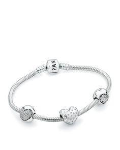 Pandora Crystal - Valentine's Day gift from my valentine!!!!