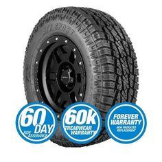 LT265/75R16 AT SPORT Pro Comp Tire