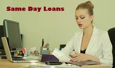 How same day loans turned out as an appropriate lending choice for you?