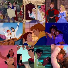 A few things Disney princesses have taught about finding your own happy ending.