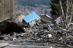 6 more bodies discovered in Washington mudslide; death toll rises to 14