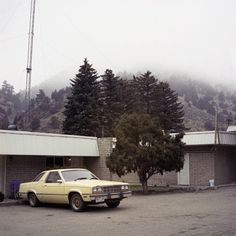 Few photographers understand how to shoot the motel. If there's a formal rule that underwrites the work of the masters of the subject — people like Stephen Shore, Jeff Brouws, and Alec Soth — it would be that one must narrow the frame to include only...