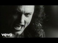 """YouTube- queensryche """"eyes of a stranger"""""""