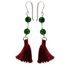 Silvesto India Green Quartz 925 Sterling Silver Earring P... https://www.amazon.co.uk/dp/B0716WN532/ref=cm_sw_r_pi_dp_x_w1aizbSQX0VRA