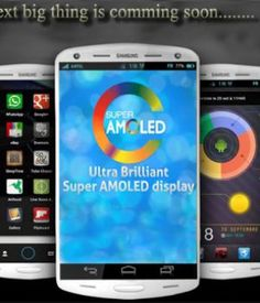 Samsung Galaxy S4 all set for debut at Mobile World Congress?
