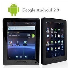 Tursion Android 2.3 Tablet PC With Samsung Chipset Cortex TM-A8 S5PV210 1.2GHz CPU 8 Inch / 16GB HDD/ 512MB DDR2/ Camera/ HDMI/ Black/ White (Personal Computers)  http://www.picter.org/?p=B007IDUEOO