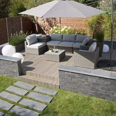 Ways To Decorate Your Patio Check out these modern patios and deck ideas.Check out these modern patios and deck ideas.Modern Ways To Decorate Your Patio Check out these modern patios and deck ideas.Check out these modern patios and deck ideas. Backyard Patio Designs, Pergola Patio, Backyard Landscaping, Pergola Kits, Pergola Ideas, Backyard Ideas, Landscaping Ideas, Patio Area Ideas, Backyard Gazebo