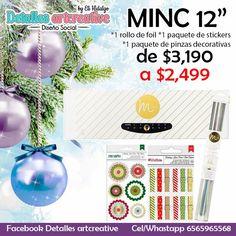 """Minc 12"""""""