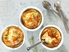 Fish soufflé. Winning recipe by Laurette Swart of Margate (YOU, 24 October 2013).