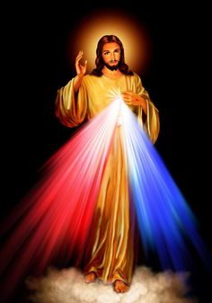 icu ~ Pin na Catholic posters and prints ~ Divine Mercy Jesus Print POSTER Jesus Picture Catholic prints Sacred heart of Jesus Religious prints catholic wall art for home by TanabeStudio on Etsy Divine Mercy Image, Divine Mercy Chaplet, Divine Mercy Prayer, Miséricorde Divine, Image Jesus, Pictures Of Jesus Christ, Jesus Images Hd, Catholic Pictures, Jesus And Mary Pictures