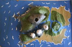 Story island – Made by Toya Science Projects, School Projects, Projects For Kids, Craft Projects, Crafts For Boys, Diy For Kids, Arts And Crafts, Diy Crafts, Tasmania
