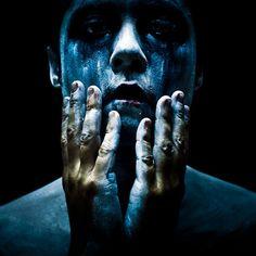 "Luca Pierro; Photography, ""I'm sick. (2010)"""