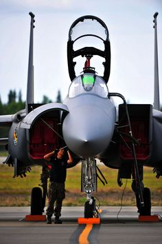 Capture the Moment 2013 Red Flag Alaska with F-15K
