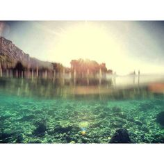 Last day 🏊🌴 River, Sea, Mountains, Nature, Outdoor, Instagram, Outdoors, Outdoor Games, Outdoor Living