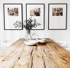 We had family photos taken last night because our amazing photographer and friends are moving to Germany and I had to make sure we had… rustic home decor These Rustic Dining Rooms Are The Definition Of Country Chic