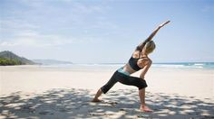 Calming yoga moves for a better night's sleep - Health - TODAY.com