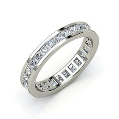 Soon to be new wedding band for mine and my hubbies 1 year next year!