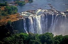 Images Victoria Falls in Zimbabwe Breathtaking scenery 1415 Dream Vacation Spots, Vacation Destinations, Dream Vacations, Akrotiri And Dhekelia, Victoria Falls, World Photo, Culture Travel, Countries Of The World, Adventure Travel