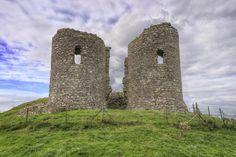 Harry Avery's Castle, Scotland - Newtownstewart | Flickr - Photo Sharing!