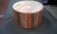 Otra mesa redonda