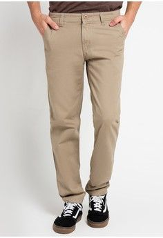 Pria > Pakaian > Bawahan > Celana Panjang > Mens Chinos Pants > Tolliver