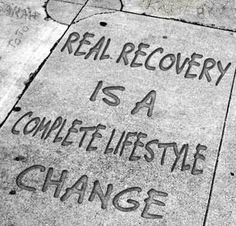 Real Recovery - Sober Inspirations - Sign up for daily inspirations to help you on your road to sobriety. You can sign up a loved one too.: