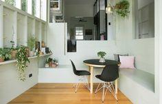 Familiehuis in Brisbane met prachtige groene tuinkamer - Roomed | roomed.nl