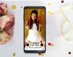 Sweet 15 Snapchat Geofilter, Gold and Red Balloon, Confetti Filter, Sweet 15 Snap chat Filter, Sweet Sixteen Birthday Red Balloon, Balloons, Sweet 15, Sweet Sixteen, Confetti, Snapchat, Filter, Happy Birthday, Trending Outfits