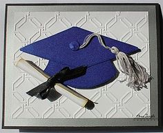 17 Best images about card making - graduation on Pinterest | Gift ...