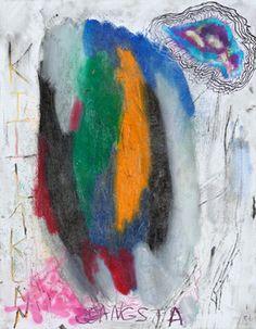 HARMONY KORINE http://www.widewalls.ch/artist/harmony-korine/ #contemporary #art
